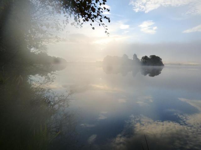 Misty Loch kinord
