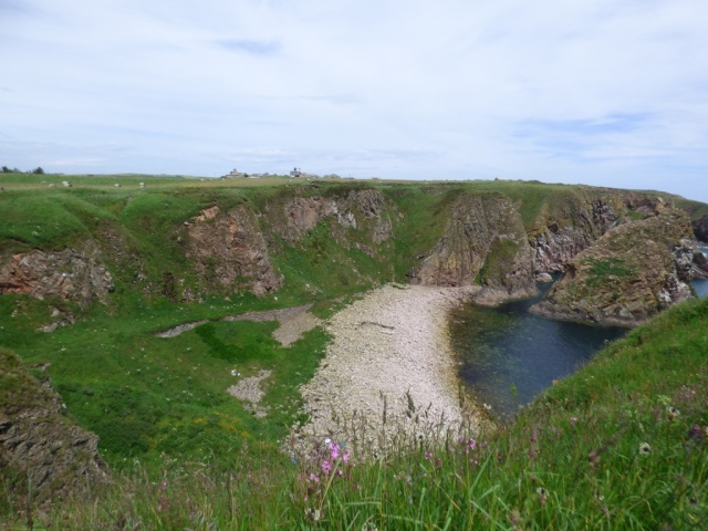 North Have, Bullers of Buchan